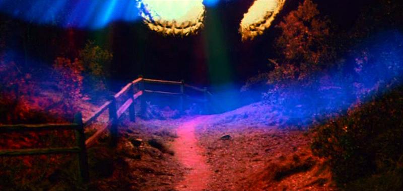 invasion from mars journeys - photo #24