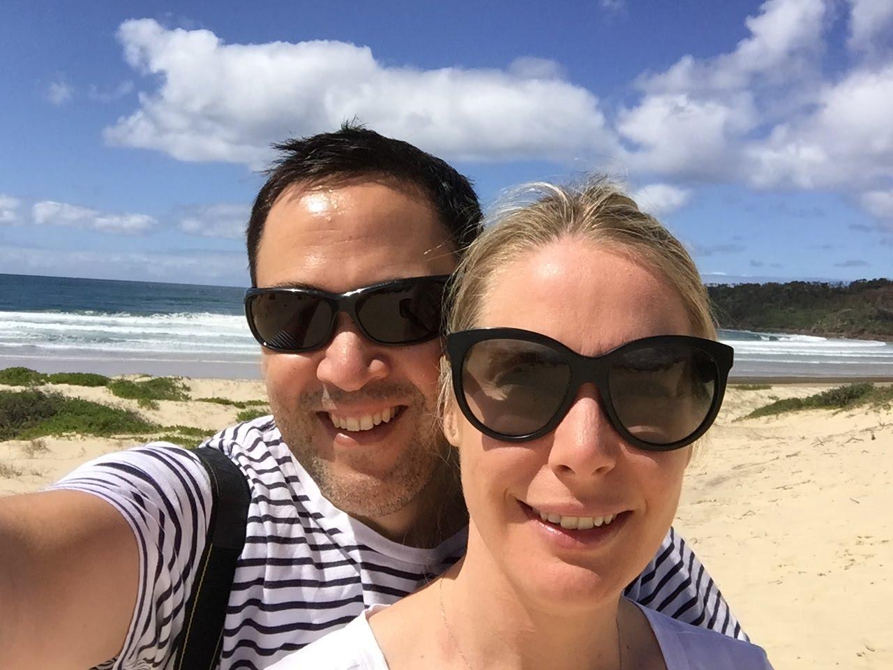 Vanessa & Andrew