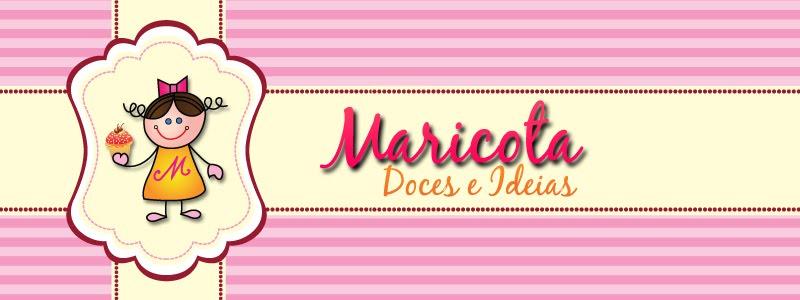 Maricota Doces e Ideias