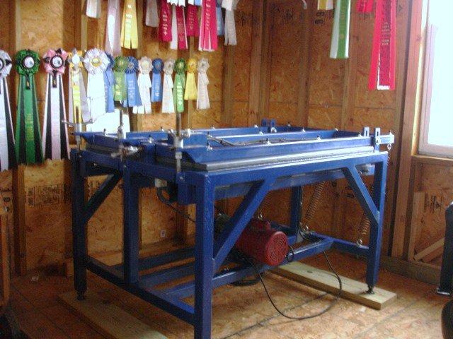 felting machine for sale