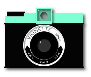 Vignette・photo effects v2014.12