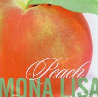 Mona Lisa - Peach (Promo CDM - 1998)