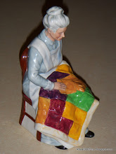 "Royal Doulton ""Eventide"" HN 2814"
