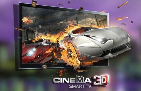 7 điều bạn cần biết khi xem phim 3D trên tivi LG