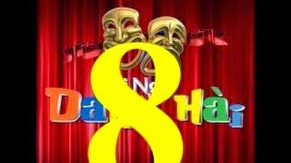 HỘI NGỘ DANH HÀI 2015 - TẬP 8 - FULL HD