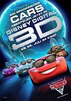 Cars 2 3D (2011)
