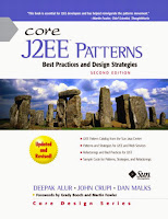Good book to learn J2EE Design Patterns