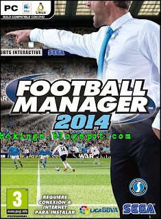 Football Manager 2014 [Repack]