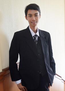 Darwin Mahesa, Raih Gelar Pemuda Inspiratif Banten