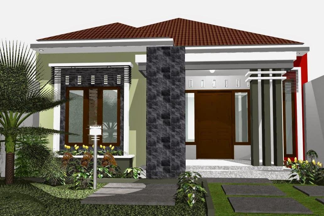 Griya Cantik Rumah Minimalis Membuat Indah Rumah Minimalis