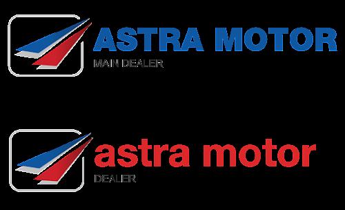 Logo Baru Astra Motor 2015