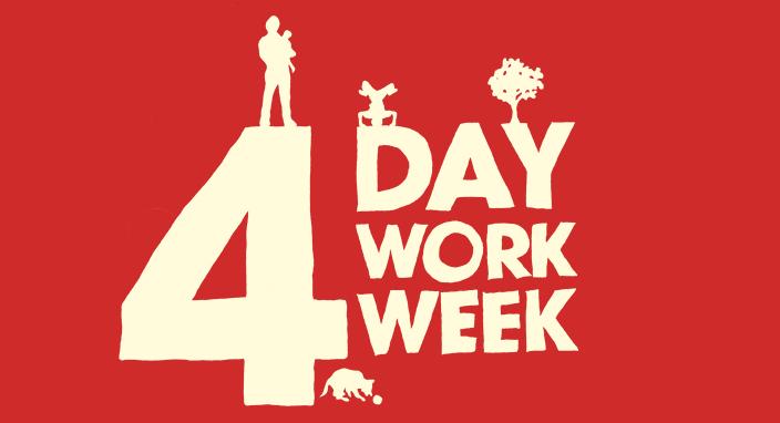 Kakitangan Awam Kerja 4 Hari Seminggu