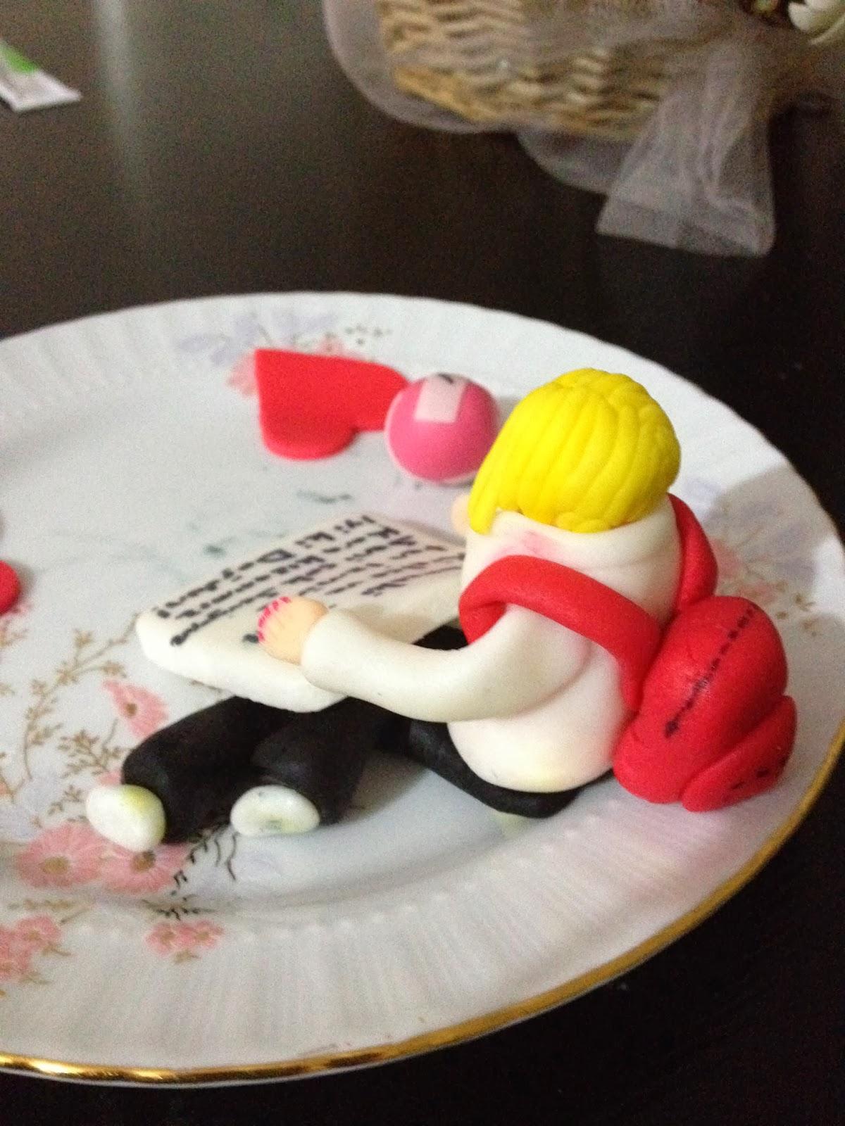 IMG 0464 - Şeker Hamurlu Pastalarım