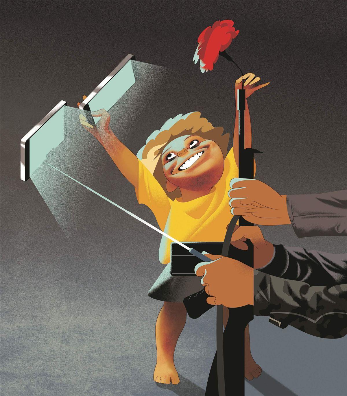 46ème ANNIVERSAIRE DE LA RÉVOLUTION DES ŒILLETS
