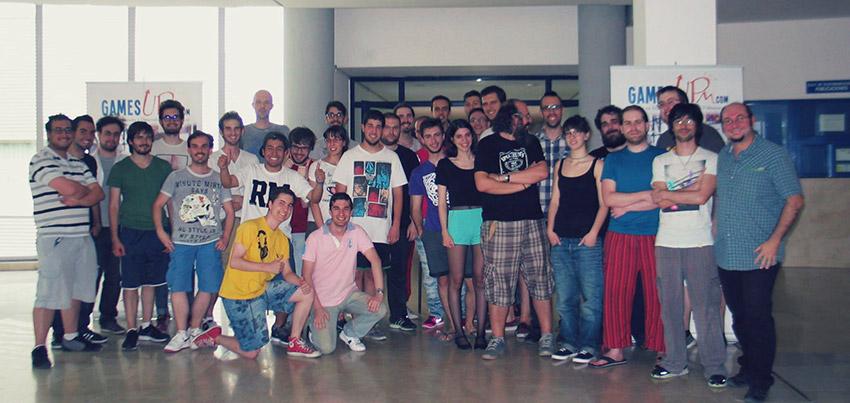 GameJam Madrid 2015