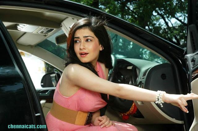 Shambhavi Hot Very Cute Images