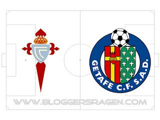 Prediksi Pertandingan Celta vs Getafe
