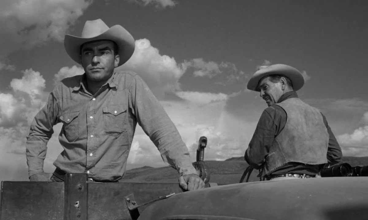 The Misfits (1961) John Huston (HD)