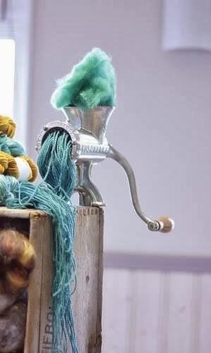 Les tricots de Christa