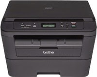 Printer Driver Brother Dcp L2540dw