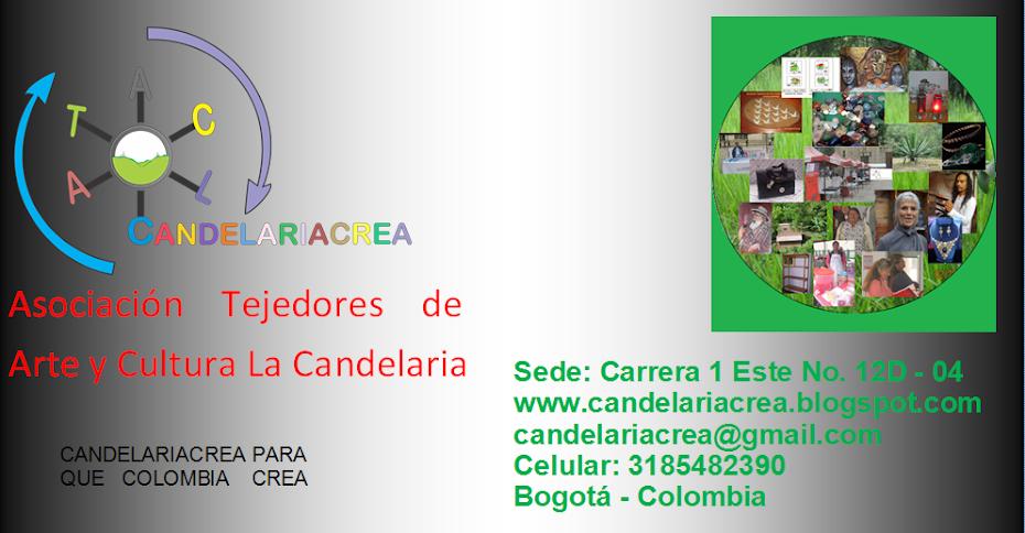 CANDELARIA CREA