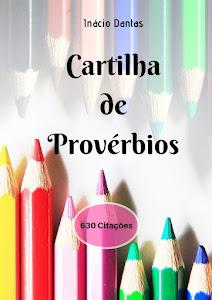 Cartilha de Provérbios