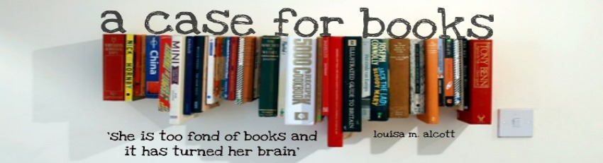a case for books