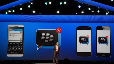 """La aplicación de mensajería instantánea de BlackBerry ya está disponible para su descarga gratuita para losusuarios de Android y iOS. """"BBM es un servicio de mensajería muy atractivo que es fácil de usar y personalizar, y ofrece un nivel de inmediatez que es necesario para las comunicaciones móviles"""", señaló Andrew Bocking, vicepresidente ejecutivo para BBM de BlackBerry. """"Con más de un billón de smartphones BlackBerry, iOS y Android en el mercado y ninguna plataforma dominante de mensajería instantánea móvil, este es, indudablemente, el mejor momento para presentar BBM a los clientes de Android y de iPhone"""", agregó Bocking. Características BBM"""