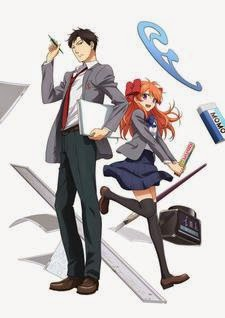 watch Gekkan Shoujo Nozaki-kun episodes online series