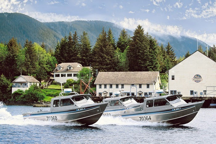 WFR 3 Boats