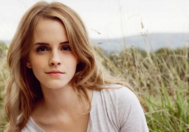 Emma Watson - Artis Muda Hollywood Tercantik