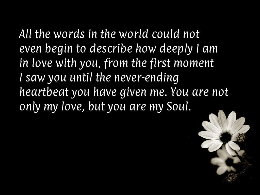 The Love I Have For You Quotes Anniversary Quotes For The One You Love  My Mom Spark Reviews