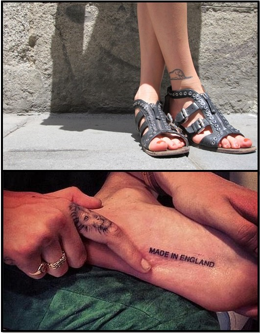 modelos tatuajes