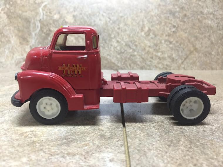 1950 Chevrolet ~