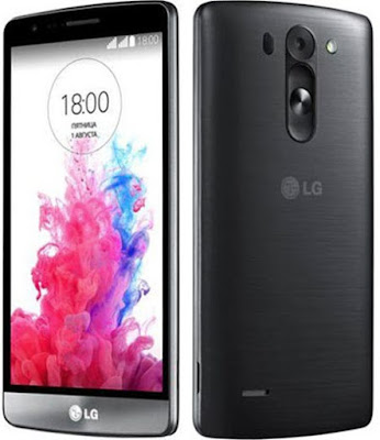 LG G3 S Dual complete specs and features