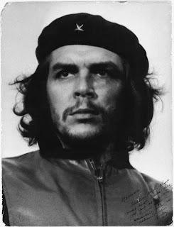Beberapa Tokoh Terkenal Yang Pernah Tertembak - Che Guevara