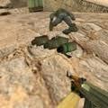 Ölen Oyuncunun Bombasını alma