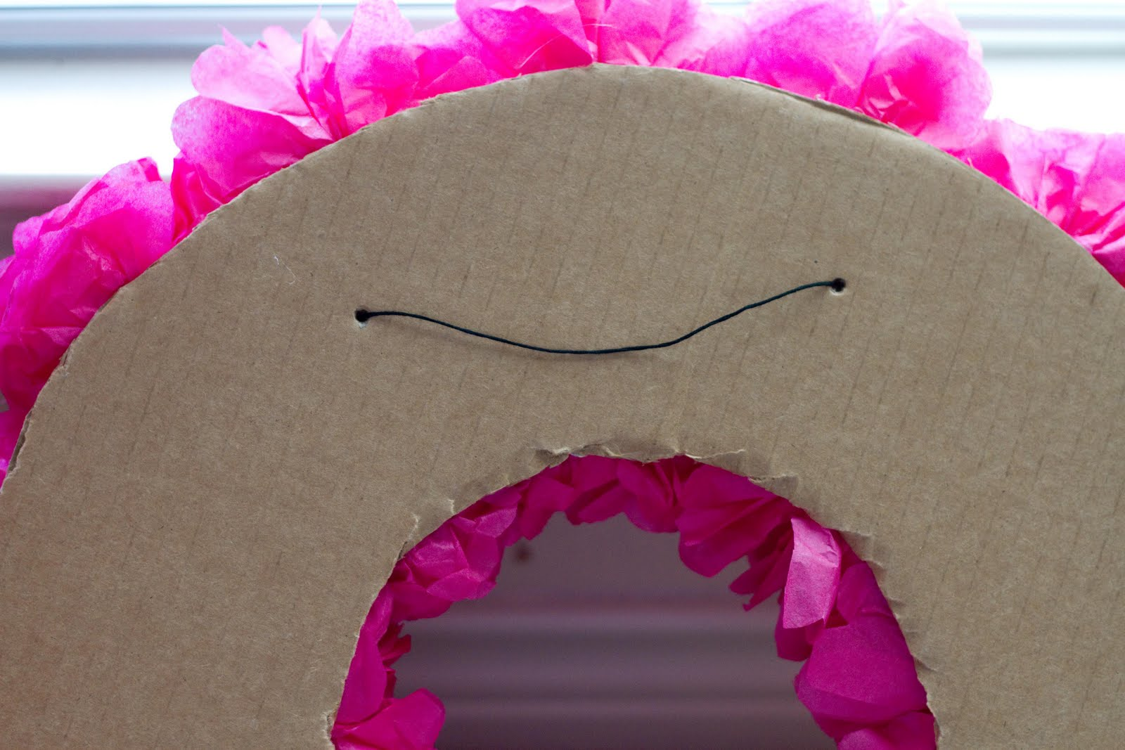 As Promised Flower Wreath Tutorial My Name Is Snickerdoodle