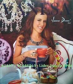 Vanesa Duran La Paz (Joyas)