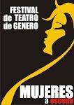 Festival de teatro de genero