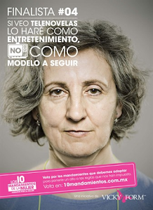 Campaña México