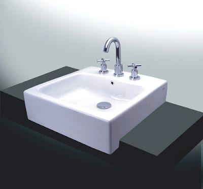 Harga wastafel informasi harga bahan bangunan dan material terbaru juni agustus 2015 - Toilet wastafel ...