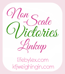 Non-Scale Victory Linkup Every Thursday