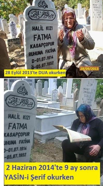 Annem yasin 2haz2014 -