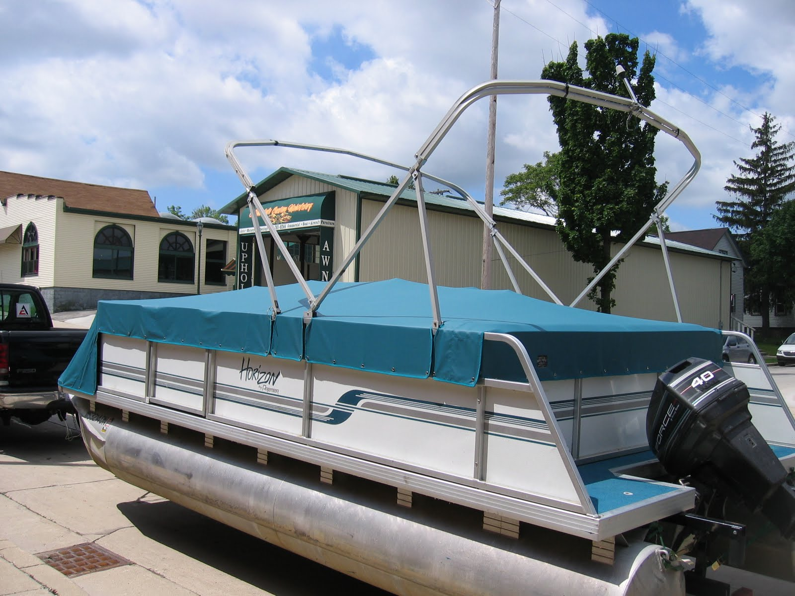 pontoon boat awnings 28 images boat pontoon and