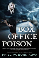 box office poison by phillipa bornikova book cover