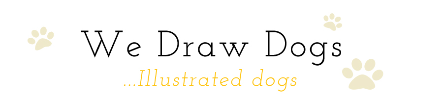 We Draw Dogs