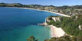 Cooks-Beach-Coromandel-Peninsular-New-Zealand-holiday-spot