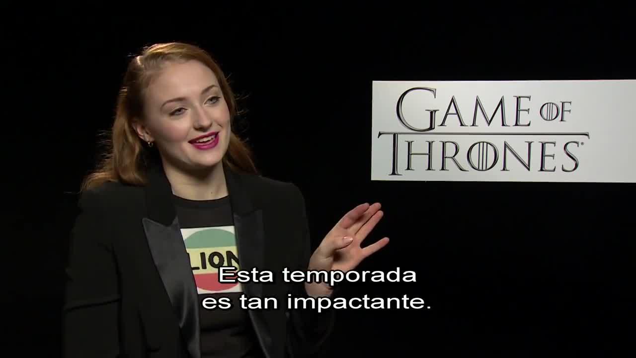 Game of Thrones Temporada 5 - Entrevistas