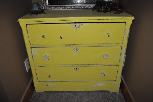 Dresser Project